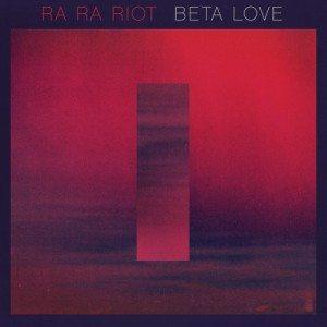 Ra Ra Riot - I Shut Off