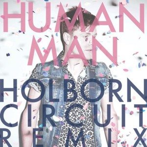 Johnny Stimson - Human Man (Holborn Circuit Remix)
