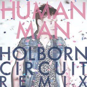 Johnny Stimson - Human Man (Holborn Circuit Remix)