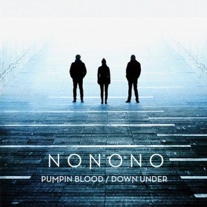 NONONO - Pumpin Blood