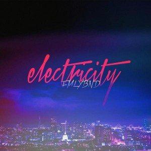 Electricity - FMLYBND