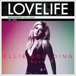 Ellie Goulding LVLF