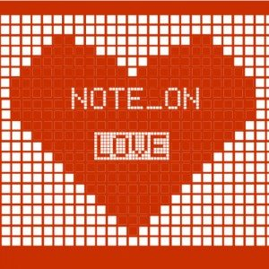 NoteOn Love