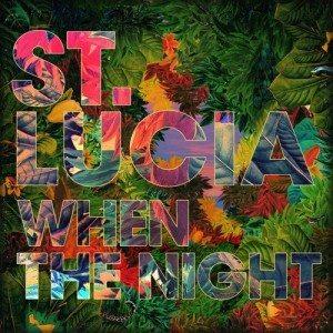 St. Lucia - Elevate (Passion Pit Remix)