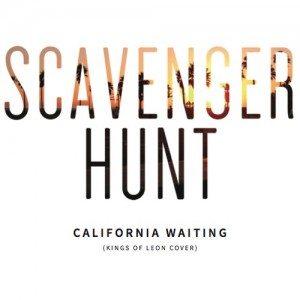 Scavenger Hunt KOL