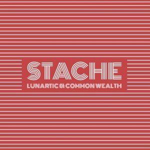 Stache-band