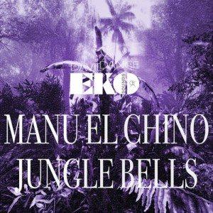 Manu El Chino - Jungle Bells