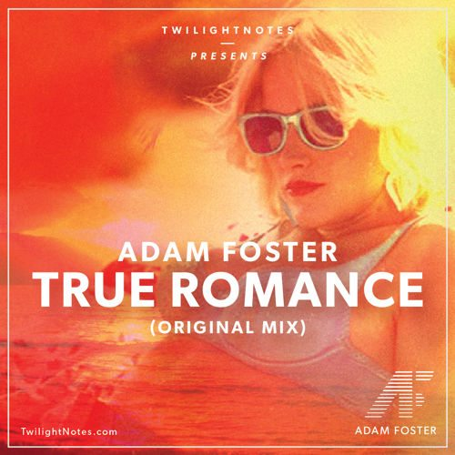 True Romance (Original Mix) [FREE DOWNLOAD]