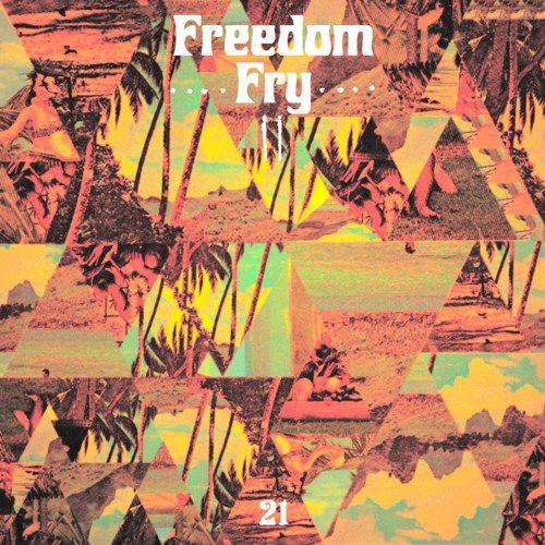 Freedom Fry - 21