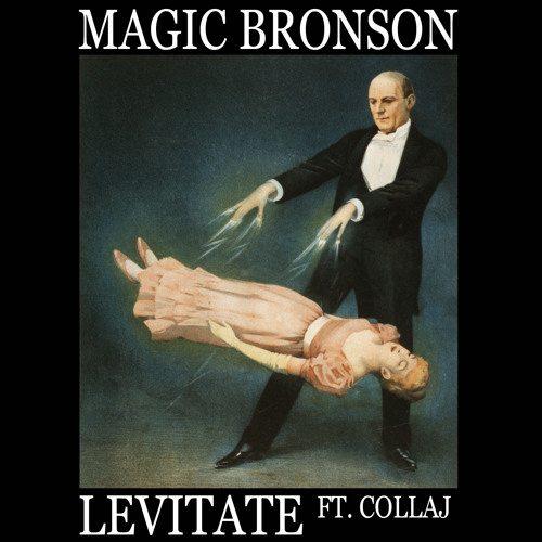 Levitate ft. Collaj