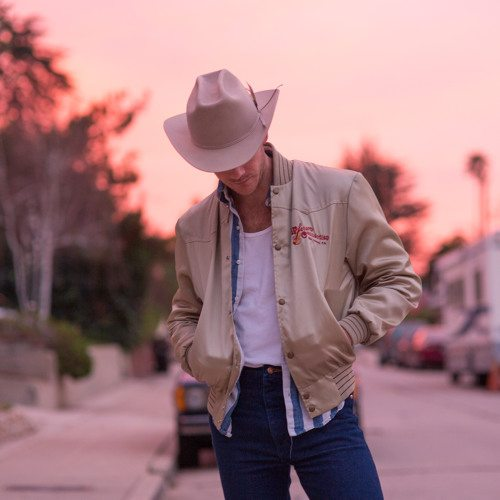 Sam Outlaw - Keep It Interesting