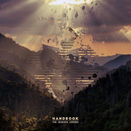Handbook - The Heavens Opened