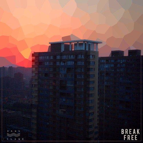 Hans Island - Break Free