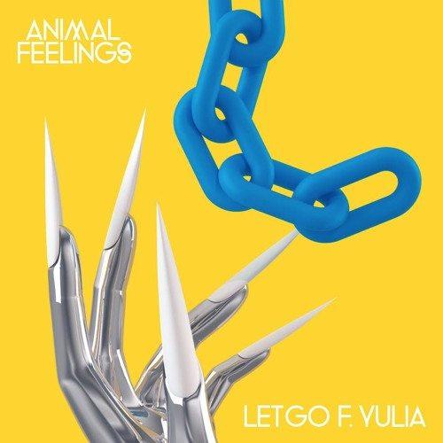ANIMAL FEELINGS - Let Go (feat Yulia)