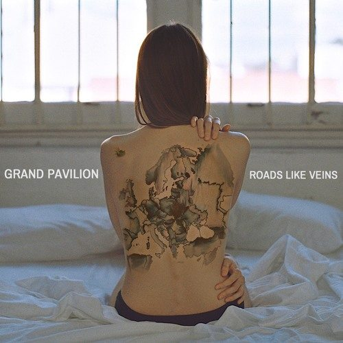 Roads Like Veins