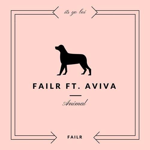 Animal feat. AVIVA