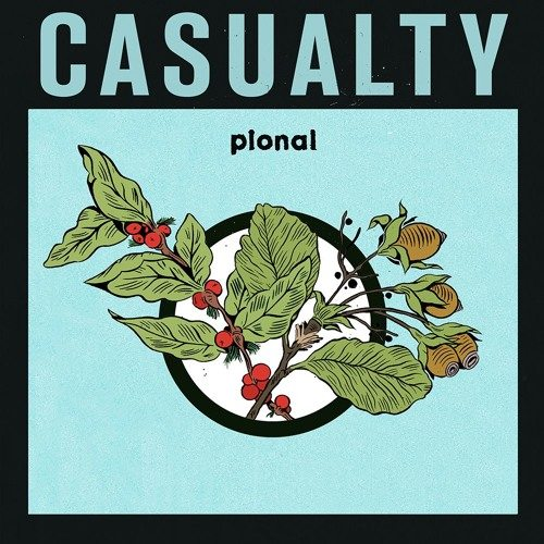 'Casualty'
