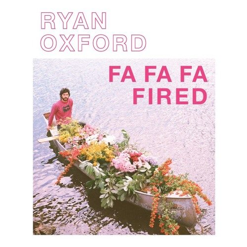 Ryan Oxford - Flashes of Rage