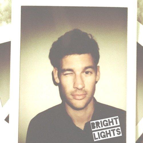 Bright Lights [NeverRadio.com Premiere]