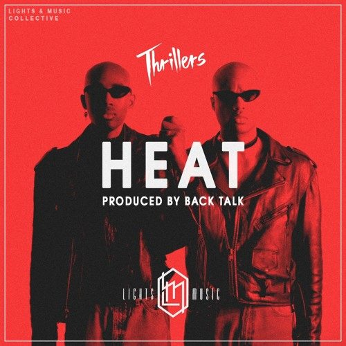 HEAT (Prod. by Back Talk)