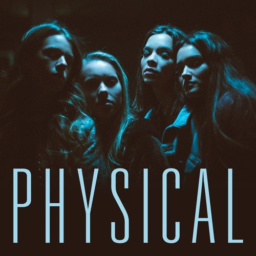 The Aces - Physical
