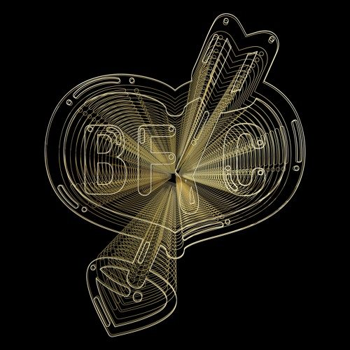 BF/C - Gold