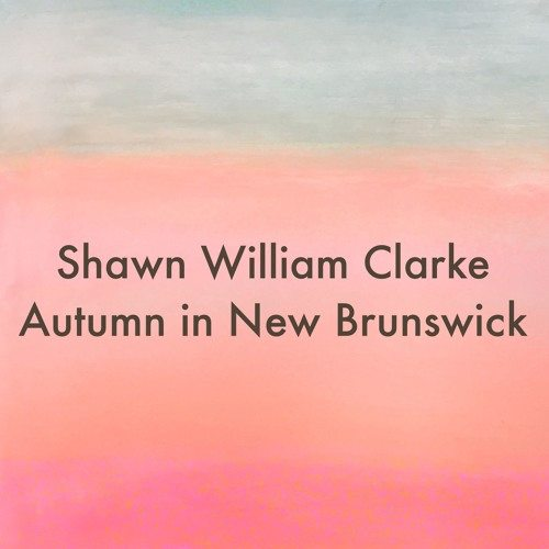 Autumn In New Brunswick
